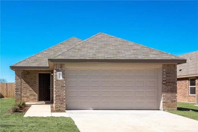 1704 Blue Jay Drive, Ennis, TX 75119 (MLS #14066738) :: Lynn Wilson with Keller Williams DFW/Southlake