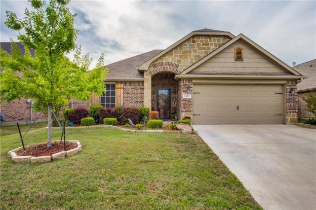 7417 Innisbrook Lane, Fort Worth, TX 76179 (MLS #14066742) :: The Hornburg Real Estate Group