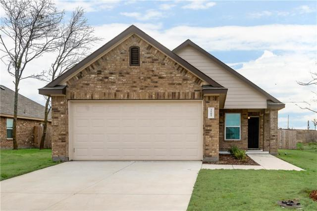 1701 Blue Jay Drive, Ennis, TX 75119 (MLS #14066763) :: Lynn Wilson with Keller Williams DFW/Southlake