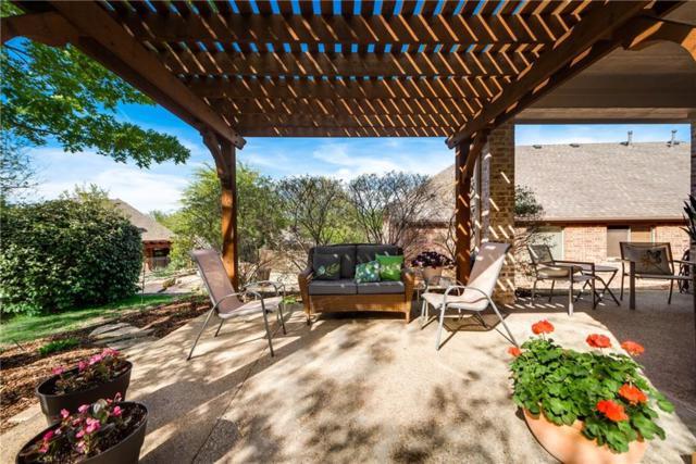 702 Mustang Drive, Fairview, TX 75069 (MLS #14066792) :: Frankie Arthur Real Estate