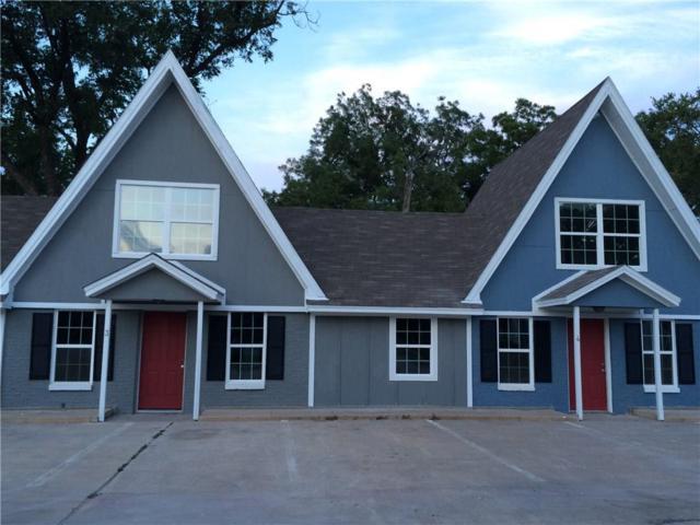 520 E Main Street, Lewisville, TX 75057 (MLS #14066834) :: Magnolia Realty