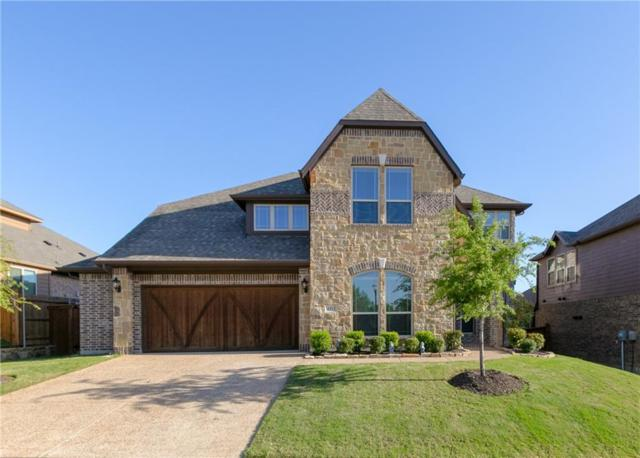 4313 Rustic Timbers Drive, Fort Worth, TX 76244 (MLS #14066835) :: The Daniel Team