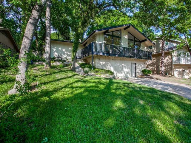 802 Red Oak Lane, Arlington, TX 76012 (MLS #14066849) :: The Hornburg Real Estate Group