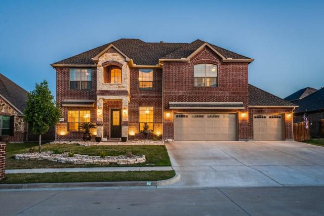 222 Double Creek Drive, Midlothian, TX 76065 (MLS #14066874) :: RE/MAX Town & Country