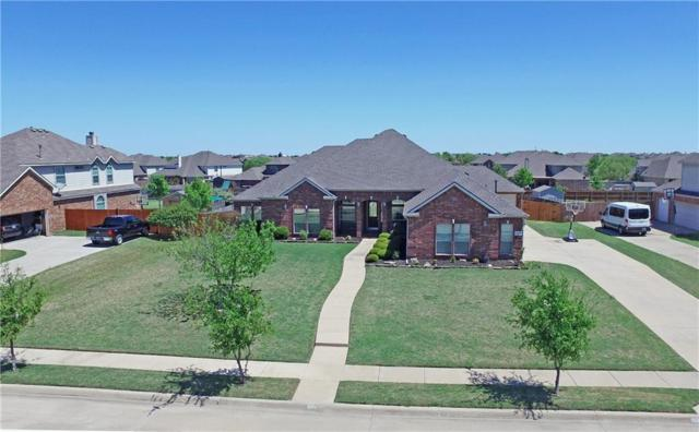 1609 Diamond Back Lane, Fort Worth, TX 76052 (MLS #14066885) :: Frankie Arthur Real Estate