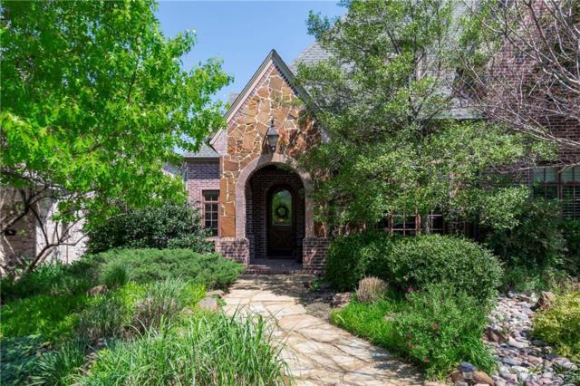 6521 Del Norte Lane, Dallas, TX 75225 (MLS #14066910) :: The Hornburg Real Estate Group