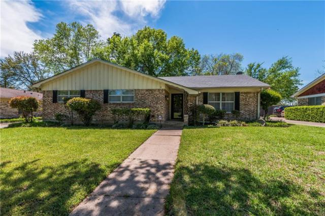 1110 Yorkshire Drive, Sherman, TX 75092 (MLS #14066926) :: RE/MAX Town & Country