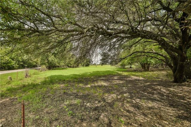 TBD Billings Road, Tolar, TX 76476 (MLS #14066946) :: RE/MAX Town & Country