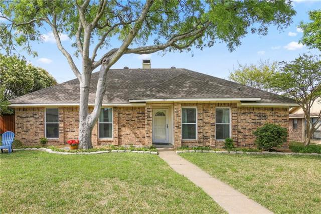 1505 Barclay Drive, Richardson, TX 75081 (MLS #14066949) :: Roberts Real Estate Group