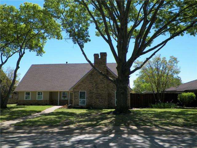 926 Green Ridge Drive, Duncanville, TX 75137 (MLS #14066950) :: Kimberly Davis & Associates