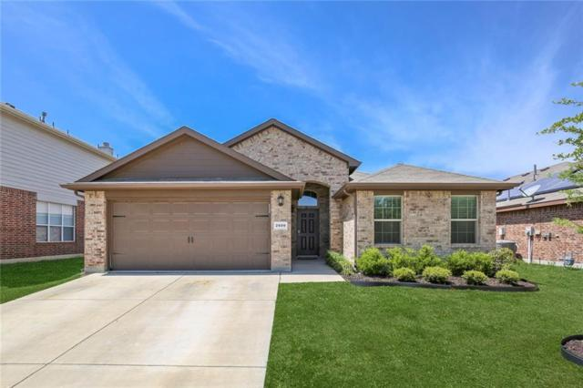 2609 Adams Fall Lane, Fort Worth, TX 76123 (MLS #14066954) :: RE/MAX Pinnacle Group REALTORS