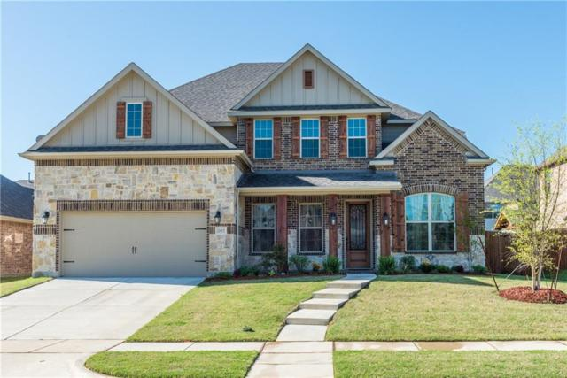 2413 Wrexham Drive, Mckinney, TX 75071 (MLS #14066977) :: RE/MAX Town & Country
