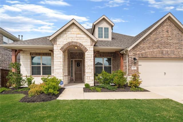 7405 Elm Fork Drive, Mckinney, TX 75071 (MLS #14066982) :: Frankie Arthur Real Estate