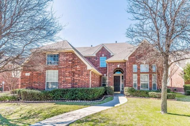 1712 Pecan Valley Drive, Mckinney, TX 75072 (MLS #14067008) :: RE/MAX Town & Country