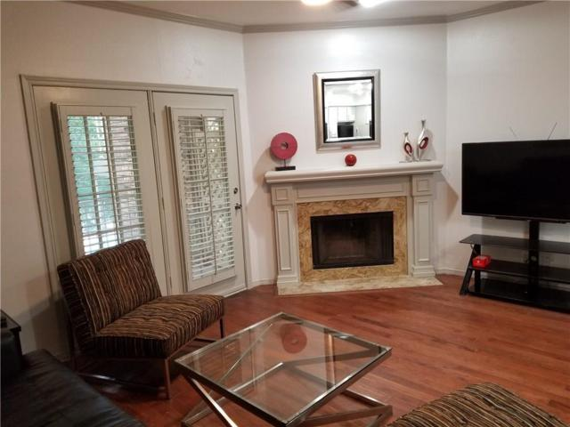 5325 Bent Tree Forest Drive #2226, Dallas, TX 75248 (MLS #14067015) :: Van Poole Properties Group