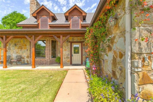 9107 Ravenswood Road, Granbury, TX 76049 (MLS #14067039) :: Robbins Real Estate Group