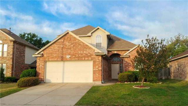 5717 Minnow Drive, Fort Worth, TX 76179 (MLS #14067044) :: RE/MAX Town & Country
