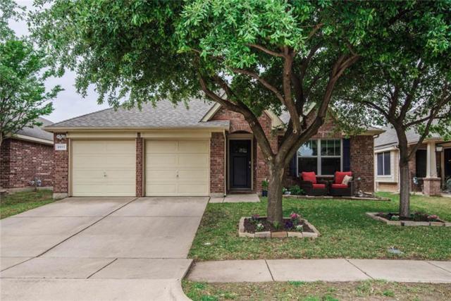 4933 Ambrosia Drive, Fort Worth, TX 76244 (MLS #14067110) :: The Paula Jones Team | RE/MAX of Abilene