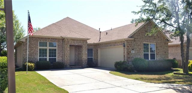428 Branding Iron Way, Fairview, TX 75069 (MLS #14067142) :: All Cities Realty