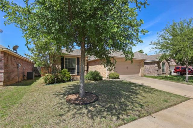 1108 New Meadow Drive, Azle, TX 76020 (MLS #14067164) :: RE/MAX Town & Country