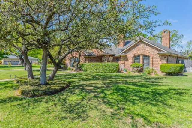 701 Verna Trail N, Fort Worth, TX 76108 (MLS #14067177) :: Roberts Real Estate Group