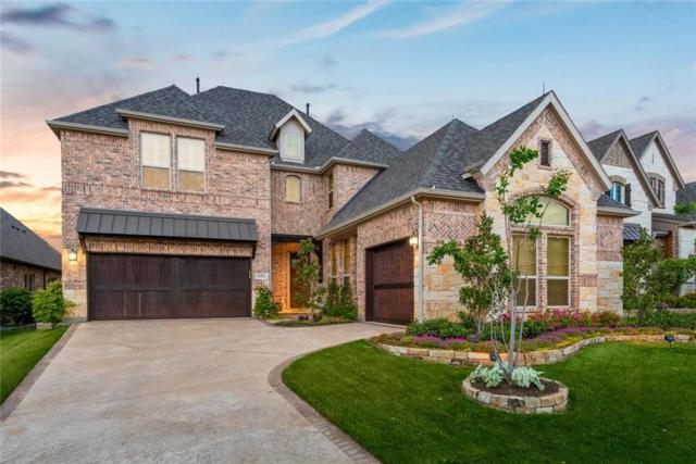 6504 Cimmaron Trail, Colleyville, TX 76034 (MLS #14067183) :: Team Hodnett