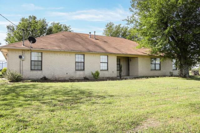 209 Fr 2352, Honey Grove, TX 75446 (MLS #14067196) :: Robbins Real Estate Group