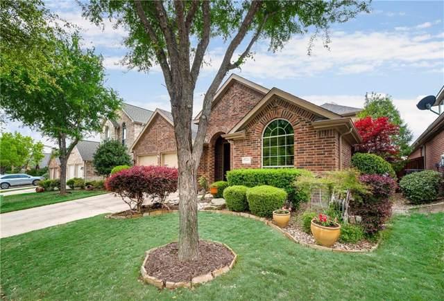 1140 Capital Drive, Lantana, TX 76226 (MLS #14067216) :: Team Hodnett