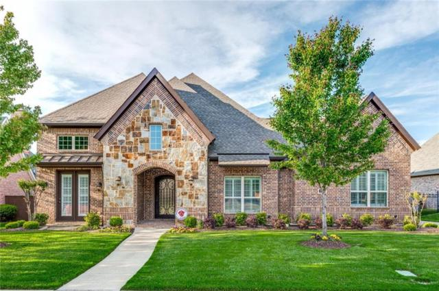 224 Old Grove Road, Colleyville, TX 76034 (MLS #14067221) :: The Tierny Jordan Network
