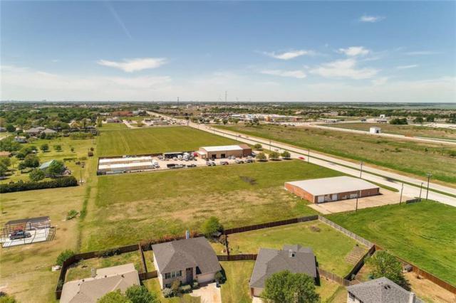 2640 N Highway 78, Wylie, TX 75098 (MLS #14067233) :: The Heyl Group at Keller Williams