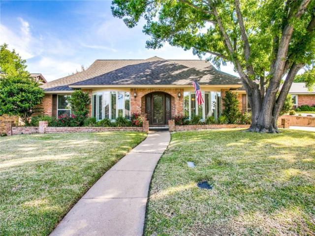 1710 Autumn Lane, Arlington, TX 76012 (MLS #14067243) :: RE/MAX Town & Country