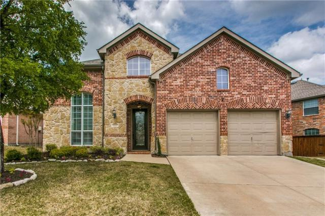 1021 Noble Avenue, Lantana, TX 76226 (MLS #14067253) :: North Texas Team | RE/MAX Lifestyle Property