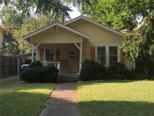 6114 Velasco Avenue, Dallas, TX 75214 (MLS #14067260) :: RE/MAX Town & Country