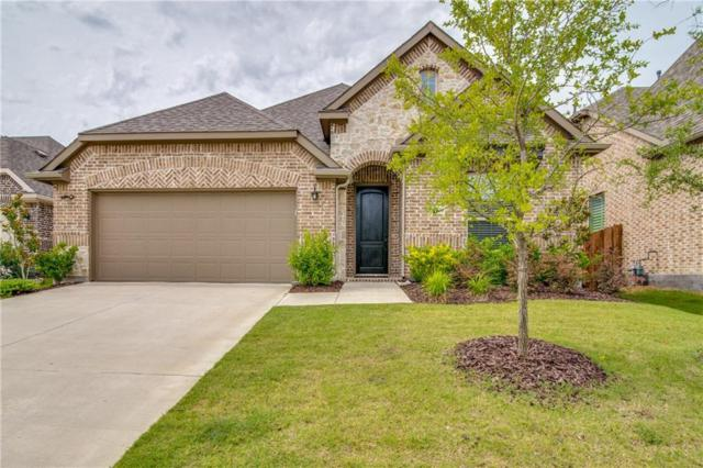 1140 Olympic Drive, Celina, TX 75009 (MLS #14067265) :: Roberts Real Estate Group