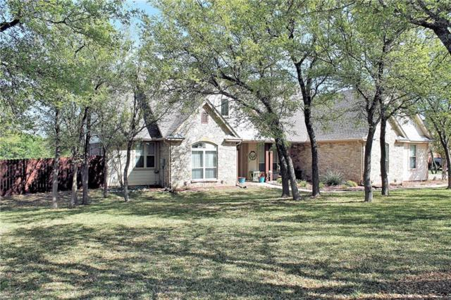 1173 Riverwood Trail, Cleburne, TX 76033 (MLS #14067276) :: The Chad Smith Team