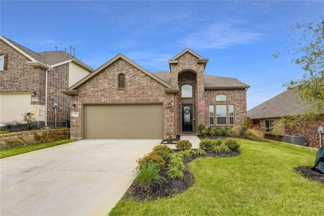916 Hodge Street, Mckinney, TX 75071 (MLS #14067353) :: Frankie Arthur Real Estate