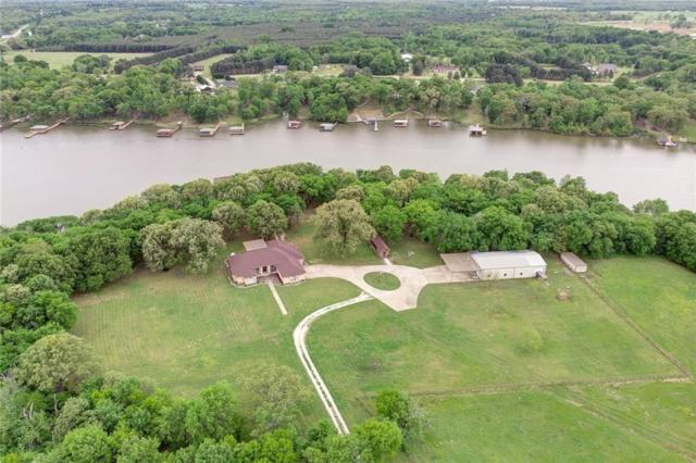 471 5552 Road, Alba, TX 75410 (MLS #14067378) :: Robbins Real Estate Group