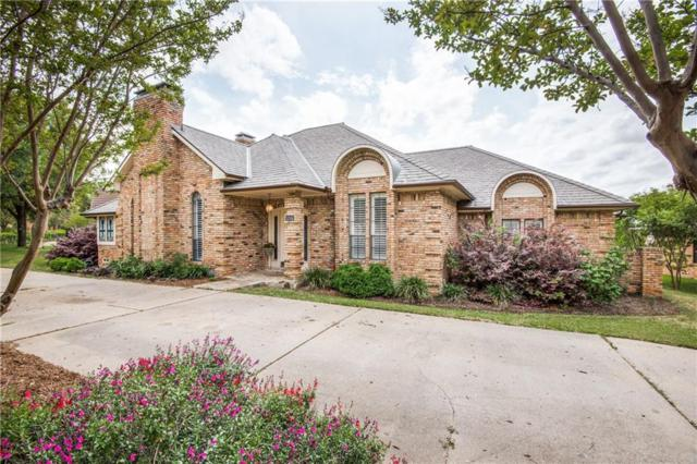 1305 Cottonwood Valley Circle S, Irving, TX 75038 (MLS #14067379) :: Baldree Home Team