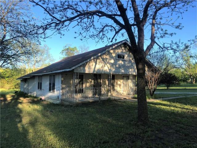 110 County Road 171, Gainesville, TX 76240 (MLS #14067397) :: Roberts Real Estate Group