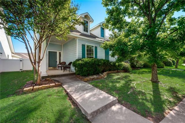 9858 Walnut Hill Drive, Providence Village, TX 76227 (MLS #14067444) :: RE/MAX Town & Country