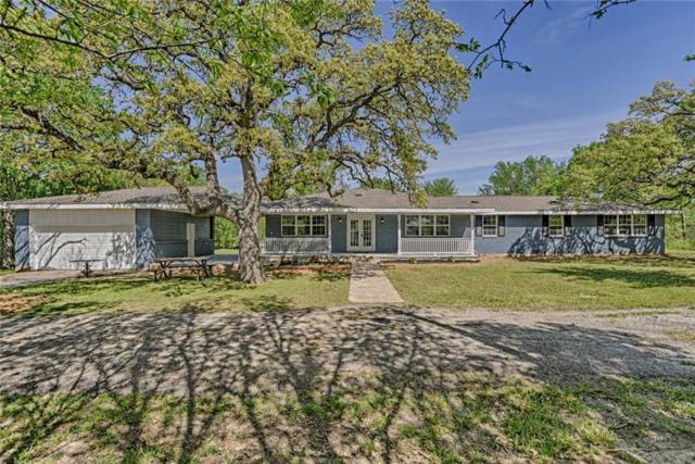 7235 Retta Mansfield Road, Mansfield, TX 76063 (MLS #14067455) :: Tenesha Lusk Realty Group