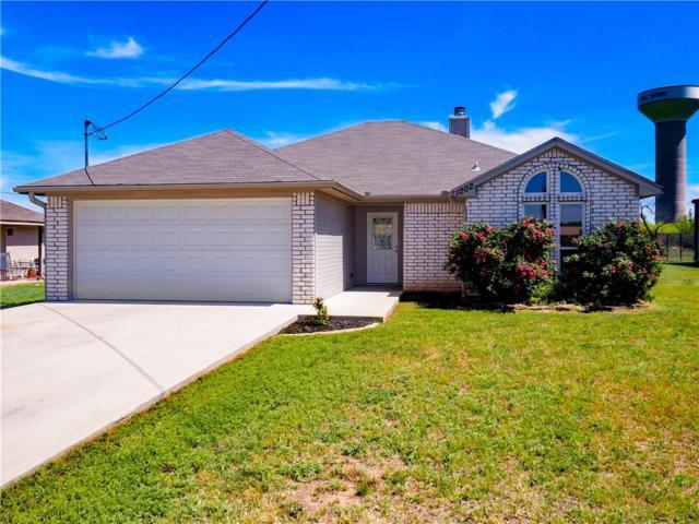 1202 Southgate Drive, Brownwood, TX 76801 (MLS #14067497) :: Robinson Clay Team