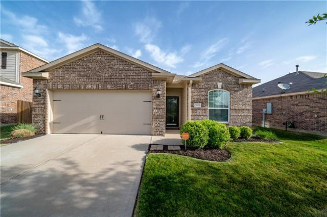 2043 Gardenia Drive, Forney, TX 75126 (MLS #14067503) :: RE/MAX Town & Country