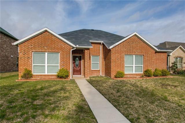 4809 Highgate Lane, Rowlett, TX 75088 (MLS #14067515) :: The Hornburg Real Estate Group