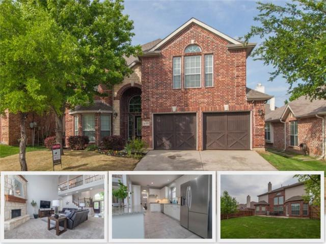 4913 Giordano Way, Fort Worth, TX 76244 (MLS #14067549) :: Roberts Real Estate Group