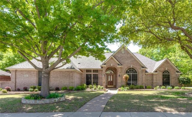 1412 Stone Lakes Drive, Southlake, TX 76092 (MLS #14067558) :: Baldree Home Team