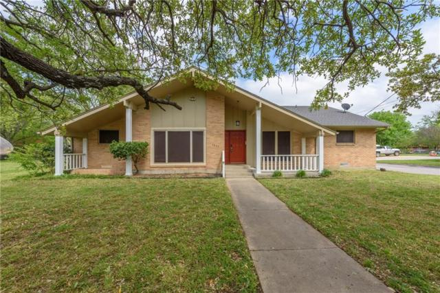 1202 Fair Avenue, Gainesville, TX 76240 (MLS #14067571) :: The Heyl Group at Keller Williams