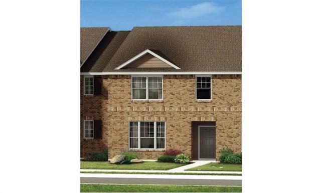 2325 Canongate Drive, Denton, TX 76207 (MLS #14067597) :: The Hornburg Real Estate Group