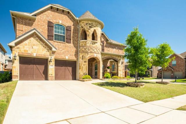 4329 Rustic Timbers Drive, Fort Worth, TX 76244 (MLS #14067610) :: The Daniel Team