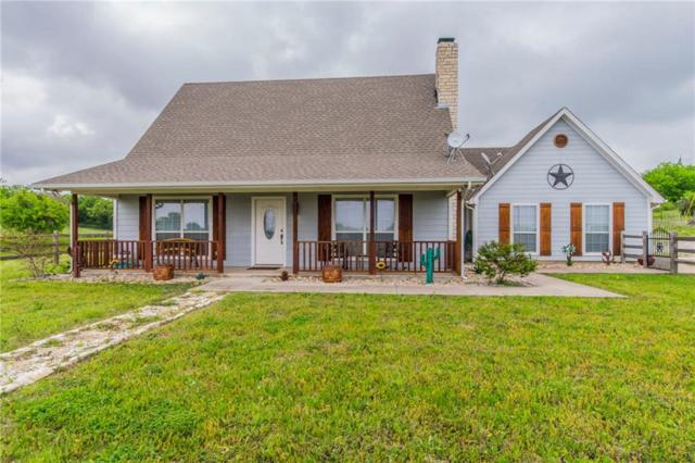 1480 Country Place Road, Weatherford, TX 76087 (MLS #14067611) :: RE/MAX Town & Country